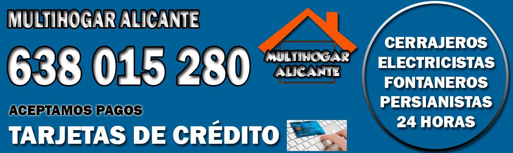 Multiservicios Alicante