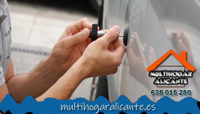Cerrajeros Altozano-Conde Lumiares Alacant urgentes