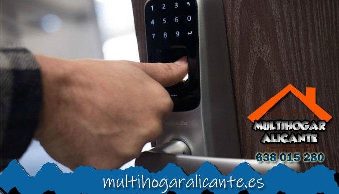 Cerrajeros Florida Baja Alacant urgentes