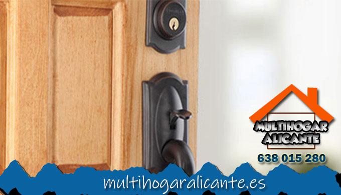 Cerrajeros Santa Pola urgentes