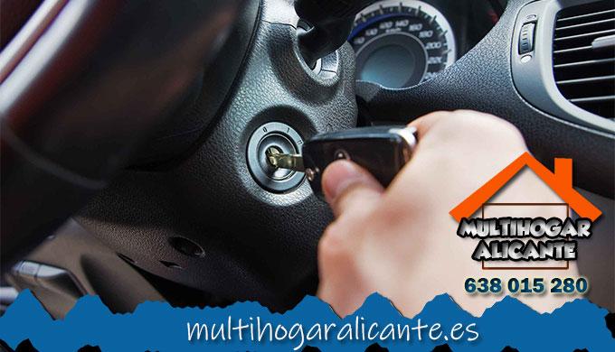 Cerrajeros Villajoyosa urgentes