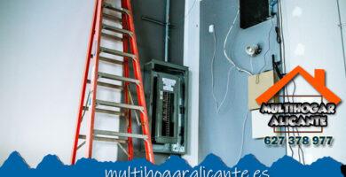 Electricistas Albufereta Alacant 24 horas