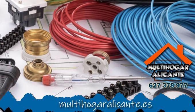 Electricistas Bigastro 24 horas
