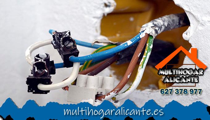 Electricistas Callosa de Segura 24 horas