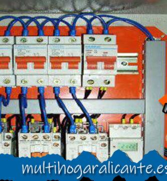 Electricistas Carolinas Altas Alacant 24 horas
