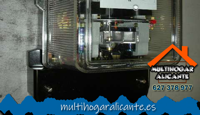 Electricistas Garbinet Alacant 24 horas