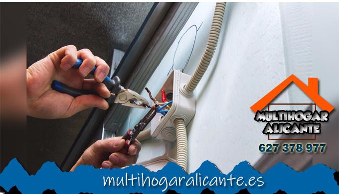 Electricistas Guardamar del Segura 24 horas