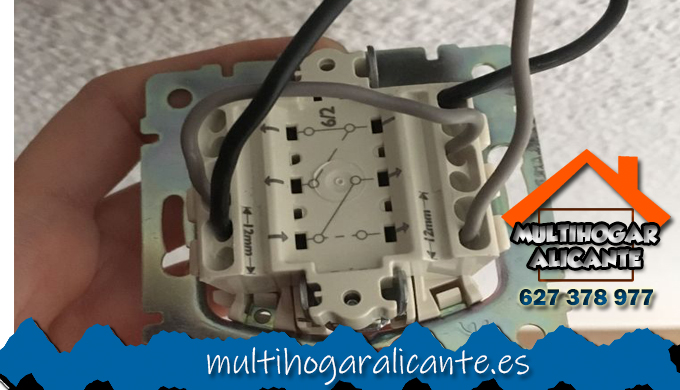 Electricistas Juan XXIII Alacant 24 horas