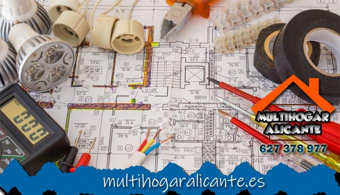 Electricistas Los Ángeles Alacant 24 horas