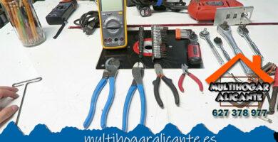 Electricistas Mutxamel 24 horas