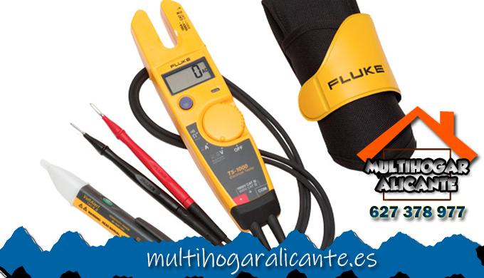 Electricistas Orihuela 24 horas