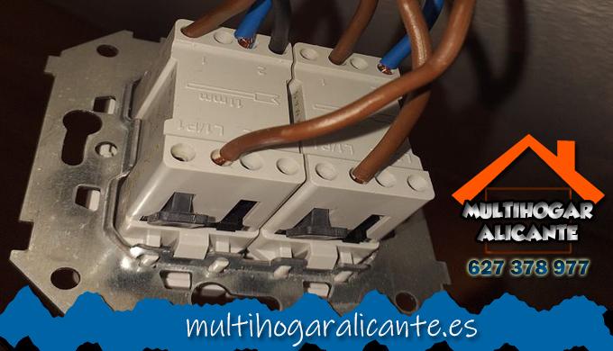Electricistas Petrer 24 horas