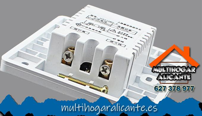 Electricistas Polígono Babel Alacant 24 horas