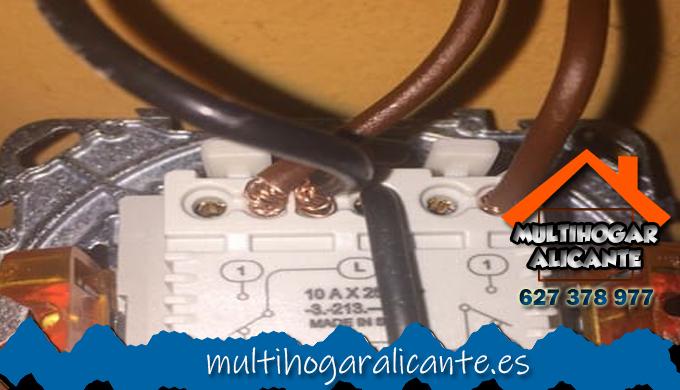 Electricistas Rojales 24 horas