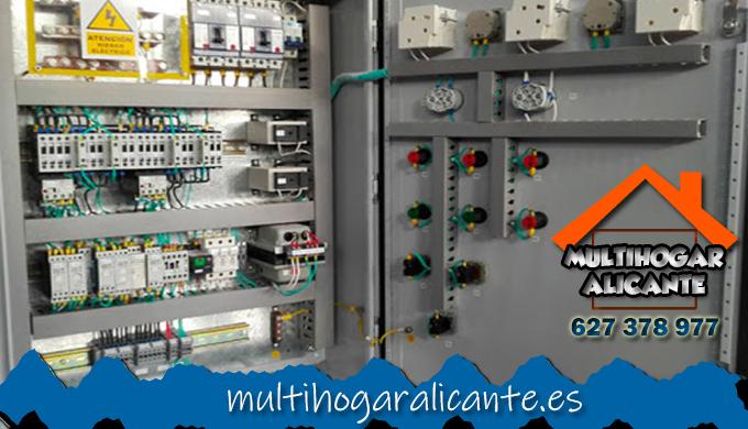 Electricistas San Blas-Santo Domingo Alacant 24 horas