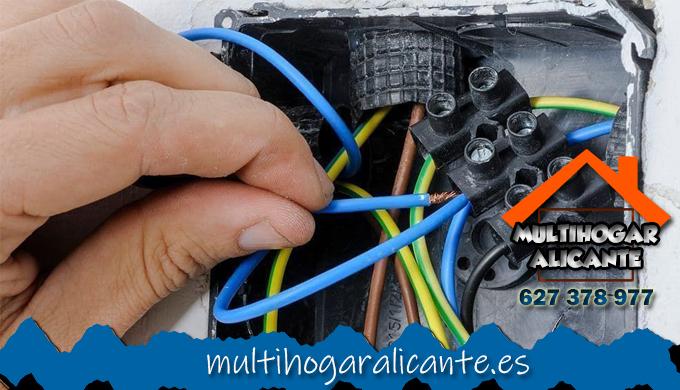 Electricistas San Fulgencio 24 horas