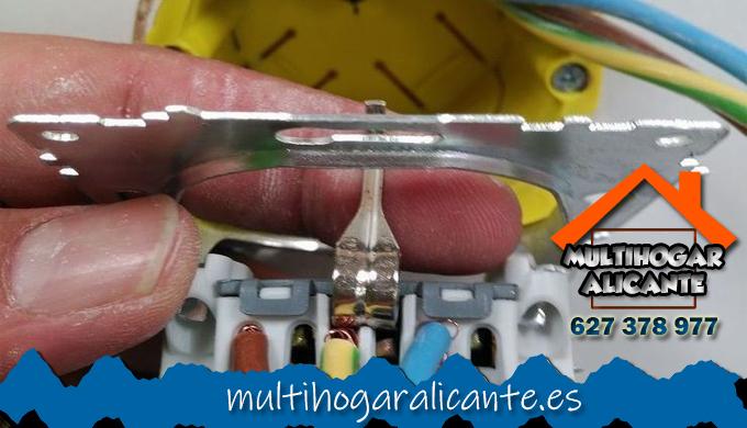 Electricistas Santa Pola 24 horas