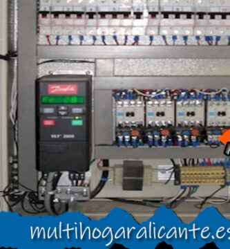 Electricistas Villena 24 horas