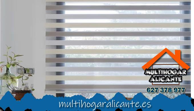 Reparacion persianas Cabo de las Huertas Alacant